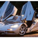 18.1995 McLaren F1$15.62 millionSold by Bonhams at the Quail Lodge Auction in Monterey in August 2017, the McLaren F1 goes 0-60mph in 3.2 seconds and 0-100mph in 6.35 seconds, with a top speed of 240 mph.Photo: Bonhams