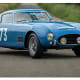 27. 1956 Ferrari 250 GT Berlinetta Competizione 'Tour de France' by Scaglietti$13.2 millionThis hottie placed first overall at the 1956 Tour de France Auto, and sold for $13.2 million in Monterey in 2015.Photo: RM Sotheby's