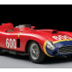 4. 1956 Ferrari 290 MM$28.05 millionThis Ferrari was developed to compete in the 1956 edition of the Mille Miglia race in Italy, (that's why it has the MM on the name) and is one of only four built. It sold for $28.05 million at the RM Sotheby's Auction in New York in December 2015.Photo: RM Sotheby's