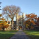4. University of MichiganAnn Arbor, Mich.This public research university is the state's oldest university, founded in 1817. Its comprehensive graduate program offers doctoral degrees in the humanities, social sciences, and STEM fields as well as professional degrees in medicine, law, and dentistry.Photo: Shutterstock