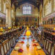 11. Oxford UniversityOxford, EnglandDating back over 900 years, this research university operates the world's oldest university museum and largest university press, as well as the largest academic library system in Britain. Above, the great hall of Christ Church, one of the oldest surviving sections of the Oxford's original foundation.Photo: eXpose / Shutterstock