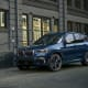 BMW X3Price starts at: $42,650MPG: Up to 22 city / 29 highwayThis is the third generation of BMW's compact luxury crossover, which the company has been making since 2003.Photo: BMW USA