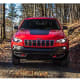 "Jeep CherokeePrice starts at: $23,995MPG: Up to 23 city / 31 highwayConsumer Reports called the Cherokee ""unrefined"" for its class, and recommended the 3.2-liter V6 engine in the Limited trim as the best version.Photo: Jeep"