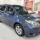 Toyota SiennaAverage 3-year-old used price: $24,064Depreciation: 33.2%Photo: Ed Aldridge / Shutterstock