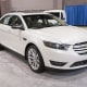 Ford TaurusAverage 3-year-old used price: $18,098Depreciation: 49.7%Photo: Ed Aldridge / Shutterstock
