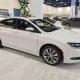 Chrysler 200Average 3-year-old used price: $14,011Depreciation: 48.4%Photo: Ed Aldridge / Shutterstock