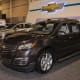 Chevrolet TraverseAverage 3-year-old used price: $22,507Depreciation: 41.7%Photo: Ed Aldridge / Shutterstock