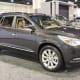 Buick EnclaveAverage 3-year-old used price: $26,620Depreciation: 46.8%Photo: Ed Aldridge / Shutterstock