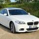 BMW 5 SeriesAverage 3-year-old used price: $30,846Depreciation: 52.6%Photo: Taxiarchos228/Wikipedia