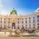14. ViennaAustria's capital city, Vienna is famous for its geniuses of the past, including Mozart, Beethoven, and Freud. There is no shortage of monuments, palaces, museums and cultural experiences. Above, the Hofburg was the residence of Austrian sovereigns until 1918, and is now the center of government.Photo: Shutterstock
