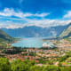 12. Kotor, MontenegroOnce part of Yugoslavia, Montenegro sits on a beautiful bay across the Adriatic Sea from Italy. Kotor is a fortified, medieval town on the coast, and a UNESCO World Heritage site.Photo: Shutterstock