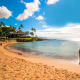 Maui: 30.9%Hawaii's second largest island has 30 miles of beaches, lush rainforests, and famous golf courses.Photo: Shutterstock
