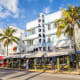 Miami/Miami Beach: 15.5%Miami is loaded with arts and culture, nightlife, beaches, and vibrant historic neighborhoods. Above, the landmark Colony Hotel along Ocean Drive in the Art Deco District of South Beach.Photo: littlenySTOCK / Shutterstock