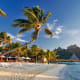 Bora Bora: 11.1%Bora Bora is also part of French Polynesia, and is known for its scuba diving and luxury resorts.Photo: Shutterstock