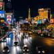 Las Vegas: 35.4%Nevada's gambling mecca offers top entertainment, restaurants and recreation.Photo: littlenySTOCK / Shutterstock