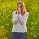 Allergies: In some parts of the country,especially the Midwest,the ragweed pollen season is lasting longerbecause of rising temperatures linked to more carbon dioxide in the atmosphere, according to the Union of Concerned Scientists. Higher levels of carbon dioxide also mean that ragweed plants produce more pollen. This double-whammy is causing moresuffering for many people.Photo: Shutterstock