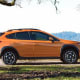 Subaru CrosstrekStarts at: $21,895MPG: Up to 27 city / 33 highwayThe Crosstrek is kind of an SUV version of Subaru's Impreza hatchback -- Consumer Reports says the regular Impreza may be a better choice because it's quieter, quicker, cheaper, and better riding.Photo: Subaru