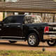Ram 1500Starts at: $27,295MPG: Up to 20 city / 27 highwayThe do-it-all, light-duty pickup comes in several trims, and can tow 4,200 to 10,150 pounds.Photo: Ram