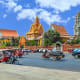 26. CambodiaDespite the favorable weather, expats put Cambodia in the bottom 10 for safety and security.Photo: Akarat Phasura / Shutterstock