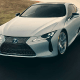 """The Inspiration's base price is around $108,000.Only 100 of them are being made, according to Falcione.Falcione cited an analyst who reportedly """"believes that this is the finest Lexus he's ever driven.""""""""He feels the build quality is equal to or more so than Aston Martin or Bentley,"""" Falcione added.""""The paint job takes eight months to complete,"""" he said. The car comes with a """"really cool"""" bespoke white interior."""