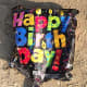 15. BalloonsTotal count: 30,709Percent of all plastics found: 1.6%Type of plastics: Latex or MylarAlternatives: Plant‑based biodegradable alternatives and cultural alternatives to balloon releases.Above, this mylar balloon was found on the shores of the Great Lakes.Photo: NOAA