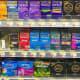 Most Common Personal Care Product Brands Found:TrojanLifestylesPleasure PlusAlternatives: Natural bio‑based materials Photo: Roman Tiraspolsky / Shutterstock
