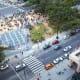 23. San Jose, Calif.Population: 945,942Bike Score: 59.3Cyclists gather in downtown San Jose foran annual bike party.Photo: Matthew Corley / Shutterstock