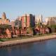 24. Buffalo, N.Y.Population: 261,310Bike Score: 58.6Photo: Atomazul / Shutterstock