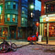 8. BostonPopulation: 617,594Bike Score: 69.0Photo: James Kirkikis / Shutterstock