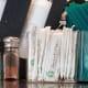 Most Common Brands of Straws and Stirrers Found:StarbucksMcDonald'sDunkin DonutsBurger KingSubwayAlternatives: Paper or wood straws/stirrers; reusable straws/stirrersPhoto: Wan Fahmy Redzuan / Shutterstock