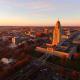 25. Lincoln, Neb.Population: 258,3791Bike Score: 58.5Photo: Shutterstock