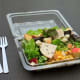 10. PlasticTake-Out ContainersTotal count: 56,789Percent of all plastics found: 3%Type of plastics: Several different plasticsAlternatives:  Plant‑based biodegradable take‑out containers and functional replacement with reusable containers.Photo: Shutterstock