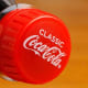 Most Common Brands of Plastic Bottle Caps Found: CokeGatoradeNakedSnappleCrystal GeyserAlternatives: Connected caps, or 'leashed lids,' reusable bottles.Photo: Roland Magnusson / Shutterstock