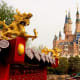 8. Shanghai Disneyland Shanghai, China2018 attendance: 11.8 millionChange since 2017: +7.3%Photo: Disney