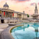 """8. National GalleryLondon2018 attendance: 5.7 millionChange since 2017: +9.7%Admission: freeThis museum in Trafalgar Square houses a collection of over 2,300 paintings dating from the mid-13th century to 1900. Some of their """"must see"""" paintings include works by Seurat, Cezanne, Vermeer, Monet and Titian.Photo:Shutterstock"""
