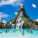 6. Volcano Bay Water Theme Park at Universal OrlandoOrlando, Fla.2018 attendance: 1.7 millionChange since 2017: +15%Photo: Mia2you / Shutterstock