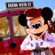 2. Disneyland ParkAnaheim, Calif.2018 attendance: 18.67 millionChange since 2017: + 2.0%Photo: Disneyland
