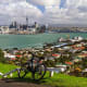 Auckland, New ZealandAuckland is a hub for record labels and studiosas well asfestivalsthat celebrate the city's diverse culture, including Tamaki Herenga Waka, which showcases the city's Maori artists and heritage. Auckland is home to many of the country's renowned artists.Photo: DmitrySerbin / Shutterstock