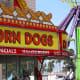 Texas WafflesCorn dogsPhoto: LM Photos / Shutterstock