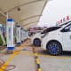 19. EVs Catch on in ChinaThe Chinese government invested over $7 billion across every stage of the electric vehicle lifecycle. In 2015, China became the world's largest market for electric private passenger cars. By 2017, the country had more than 600,000 private electric cars on the road and an additional 200 million electric two-wheelers, 300,000 electric buses and up to 4 million low-speed, two seater electric vehicles.Photo: xujun / Shutterstock