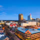 16. Raleigh, N.C.Percentage change in jobs: +18.8%Percentage change in average annual wage: +9.7%Photo: Shutterstock