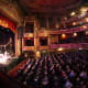 Glasgow, ScotlandThe musical capital of Scotland, Glasgow is the largest music economy in the United Kingdom after London. Above, the King's Theatre in Glasgow during a performance by Nashville singer and songwriter Gretchen Peters and Southern Fried String Quartet.Photo: Mick Atkins / Shutterstock