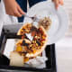 2. Avoid Food Waste: Plan Your MealsIn 2015, Americans disposed of 37.6 million tons of food waste, according to the EPA, an average of 220 pounds a year. A family of four wastes an estimated $1,500 a year worth of food, according to SaveTheFood.com. That's a lot of money you could be putting in the bank.Plan your meals for the week before you go shopping and buy only the things needed for those meals. Buy only what you need and will use.Photo: Shutterstock