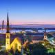 14. Charleston, S.C.Percentage change in jobs: +17.0%Percentage change in average annual wage: +10.6%Photo: Shutterstock