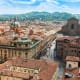 Bologna, ItalyThe University of Bologna was the first university in Italy to establish a degree in art, music and performing arts.Photo: Shutterstock