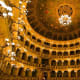 Bologna is home to the opera house Teatro Comunale di Bologna, pictured, and the International Music Library and Museum.Photo: muratart / Shutterstock