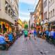 6. Dusseldorf, GermanyPhoto: trabantos / Shutterstock