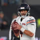 2. Chicago BearsAverage single ticket cost: $376Two beers, two hot dogs, two t-shirts and remote parking: $143Total for two: $895Pictured is Bears quarterback Chase Daniel.Photo: Mitch Gunn / Shutterstock