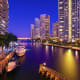4. Miami (Jealousy)The Florida city also ranked high for vanity and laziness.Photo: Shutterstock