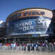 25. Detroit LionsAverage single ticket cost: $122Two beers, two hot dogs, two t-shirts and remote parking: $128Total for two: $372Photo: Juli Hansen / Shutterstock
